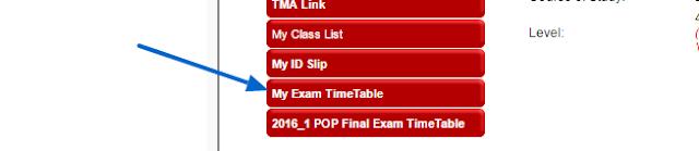 How to Check NOUN Exam timetable 2016