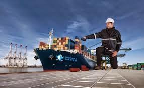 vận tải biển giá cước siêu rẻ