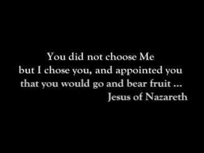 Doktrina biblike e Paracaktimit, paracaktimi