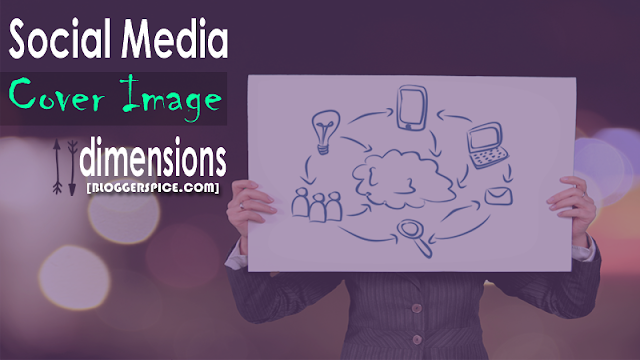 social media pages cover image size