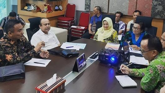 DPRD Support Koperasi Syariah di Padang