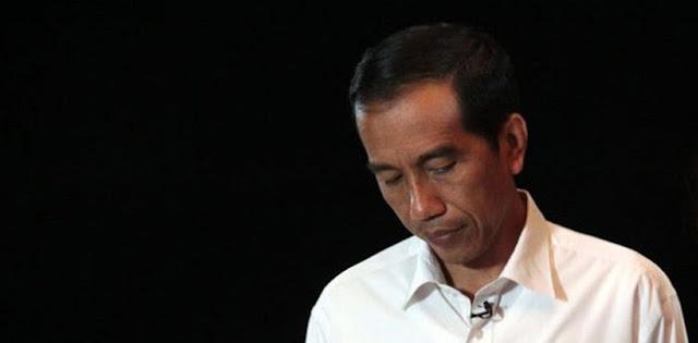 Lawan Terberat Jokowi Adalah Jokowi