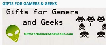 Gamer, Geek, & Nerd Gift Ideas