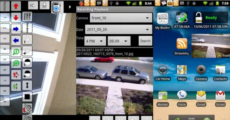 IP Cam Viewer Pro 5 9 5 Proper Apk Download - Download Android Games