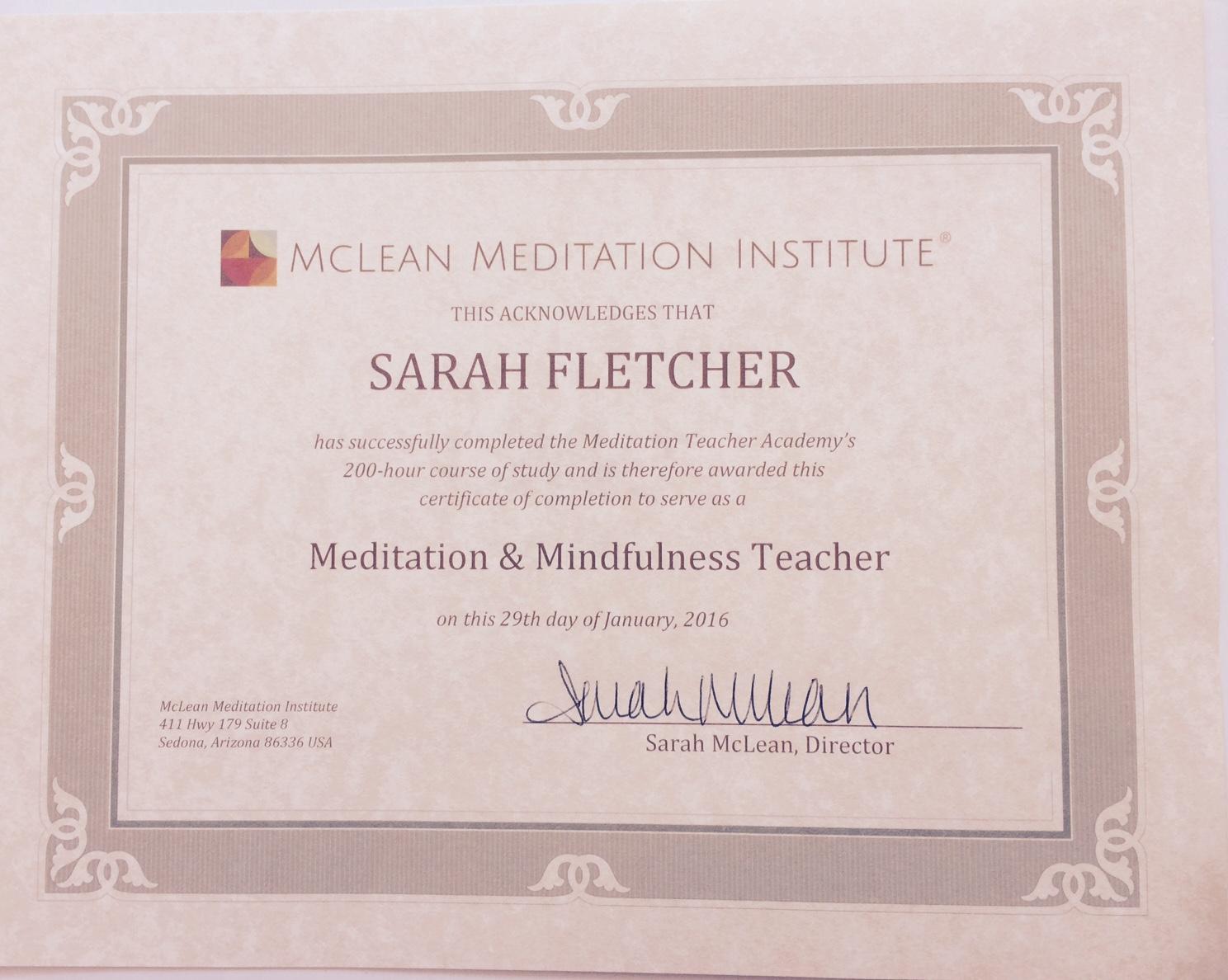 Quiet Mind Meditation Meditation Mindfulness Teacher