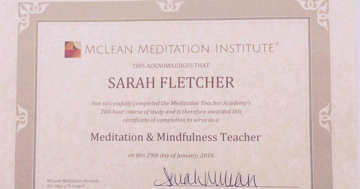 quiet mind meditation: Meditation & Mindfulness Teacher