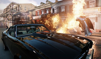 Mafia 3 Torrent Download