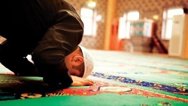 Tak Perlu Khawatir Bila Belum Berhaji, Amalan ini Pahalanya Setara dengan Ibadah Haji