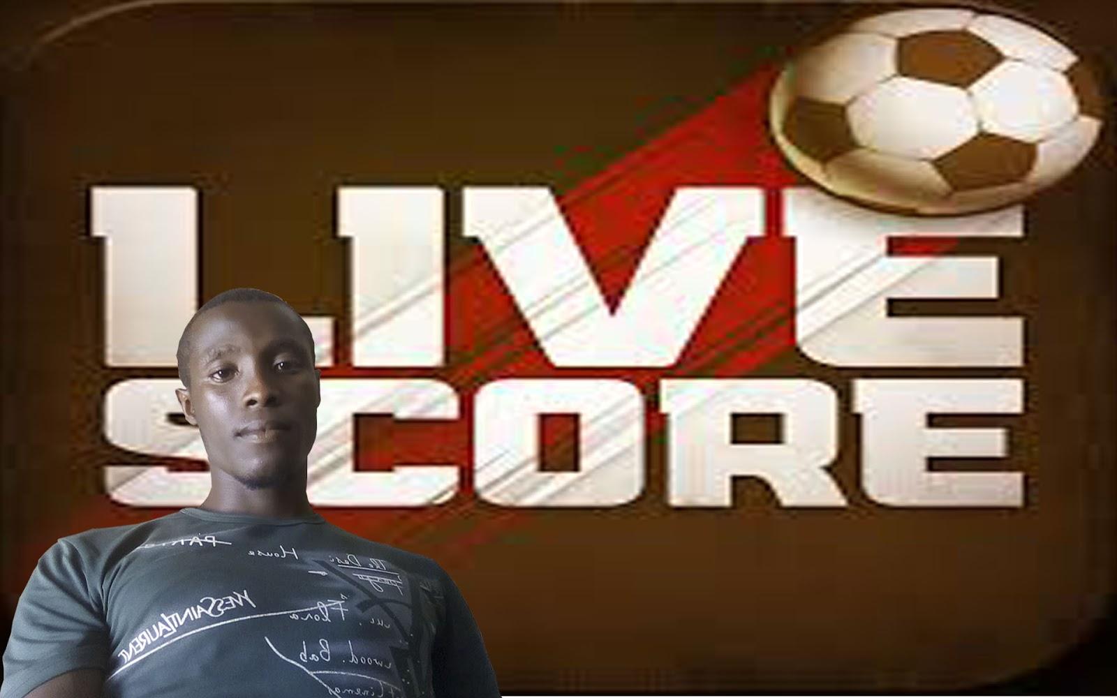 Nigerian Livescore And Correct Prediction Sites - Sports - Nigeria