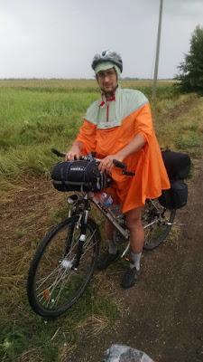 велопончо