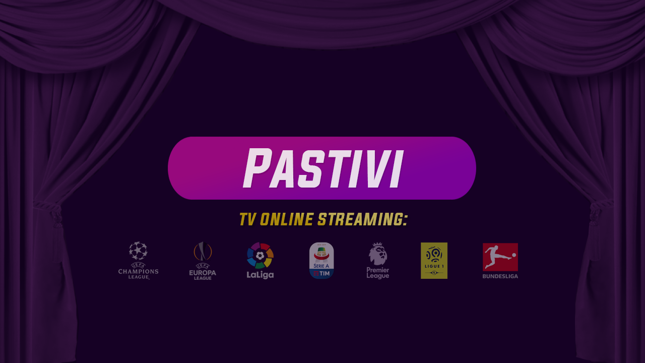 PASTIVI Live Streaming Football Nonton Bola Online Yalla Shoot Indonesia Free HD BeIN Sport