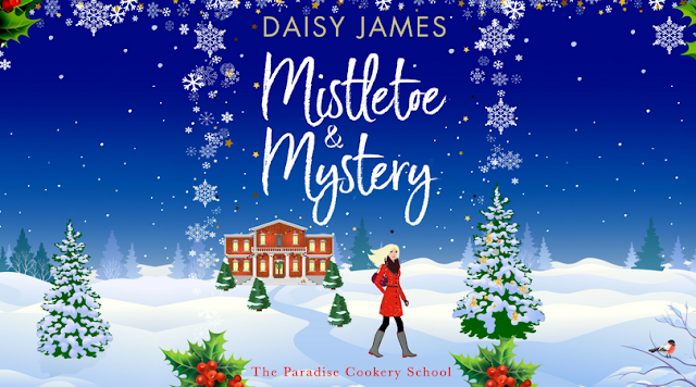 mistletoe-mystery