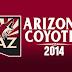Phoenix Coyotes Renamed Arizona Coyotes