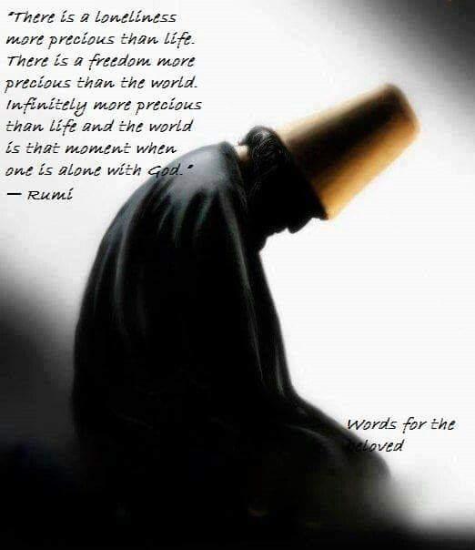 Tasawuf Dan Sastra Sufi Jalan Cinta Rumi