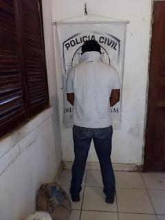 Operação conjunta entre Polícia Civil e Militar prende foragidos da Comarca de Buriti-MA