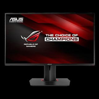 Asus - ROG SWIFT PG278Q