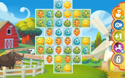 Farm Heroes Saga 2.20.4 Full Apk