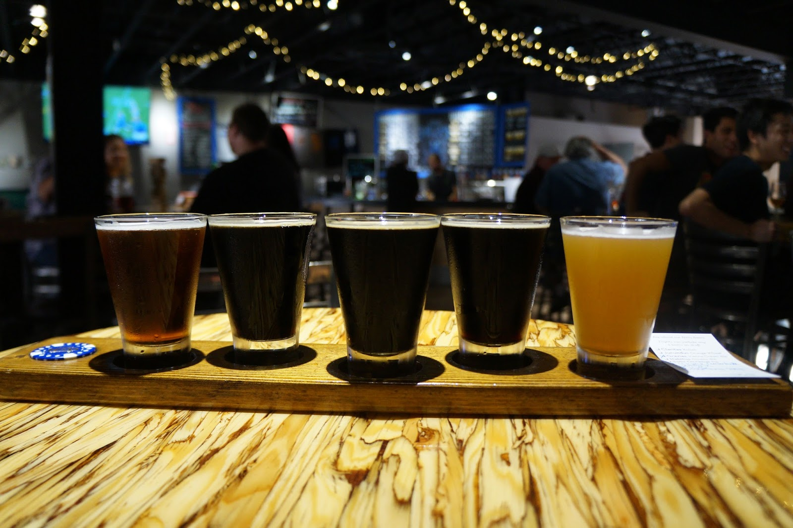 north park, north park san diego, mike hess brewing, craft beer