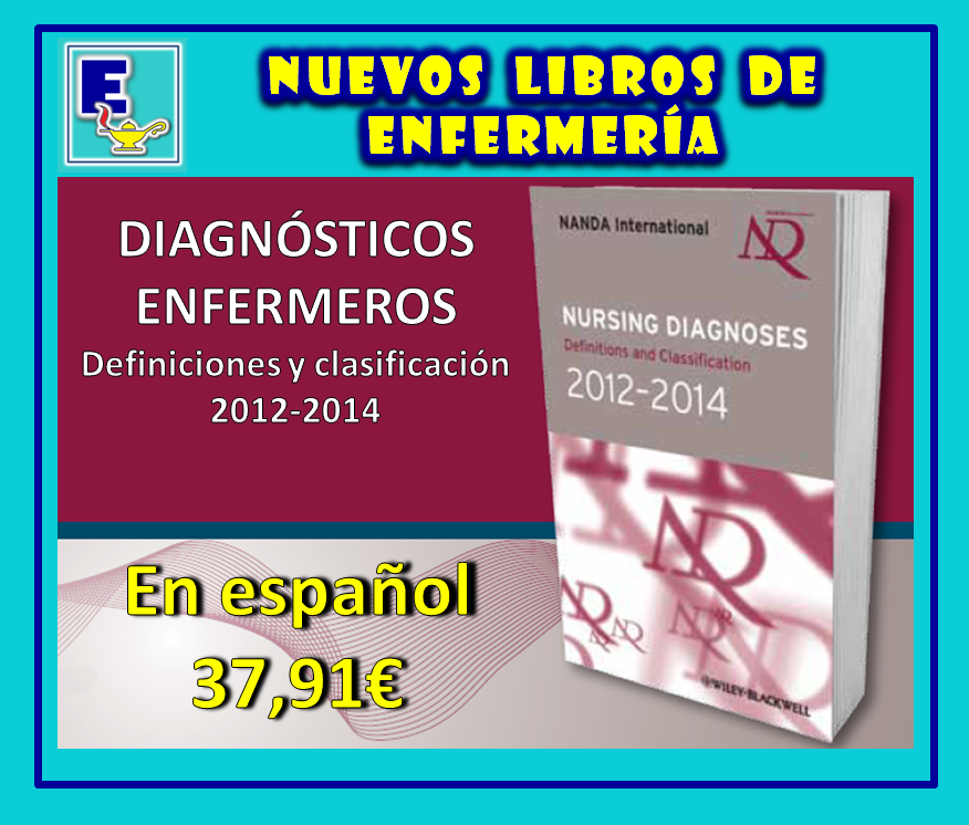 nanda nursing diagnosis 2012 pdf