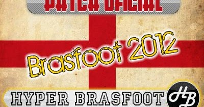 patch para brasfoot 2012 inglaterra