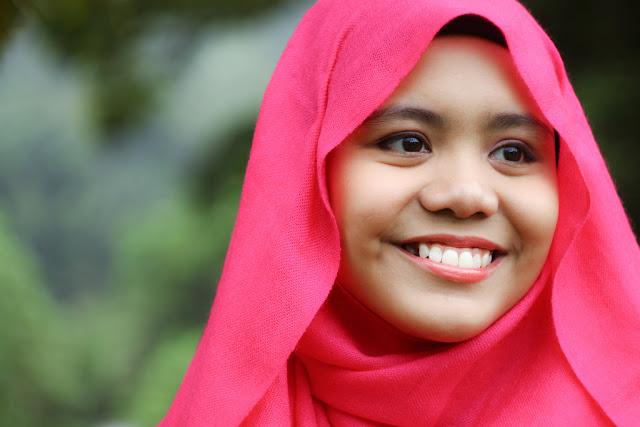 Najwa Latif Ingin Sambung Pengajian Di Luar Negara