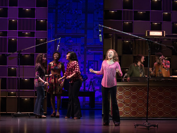 Beautiful: The Carole King Musical (UK Tour), Bristol Hippodrome | Review