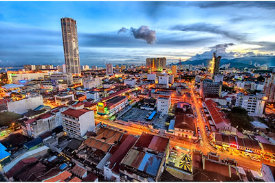 Tips To Finding Your New Home In Penang