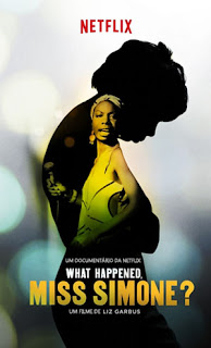 What Happened, Miss Simone? - BDRip Dual Áudio