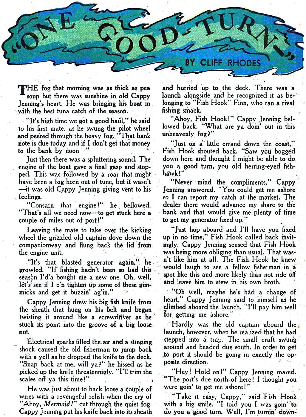 Read online All-American Comics (1939) comic -  Issue #98 - 37
