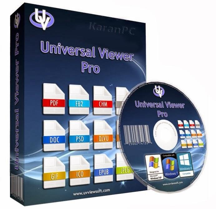 Universal Viewer Pro 6.5.6.2 Full