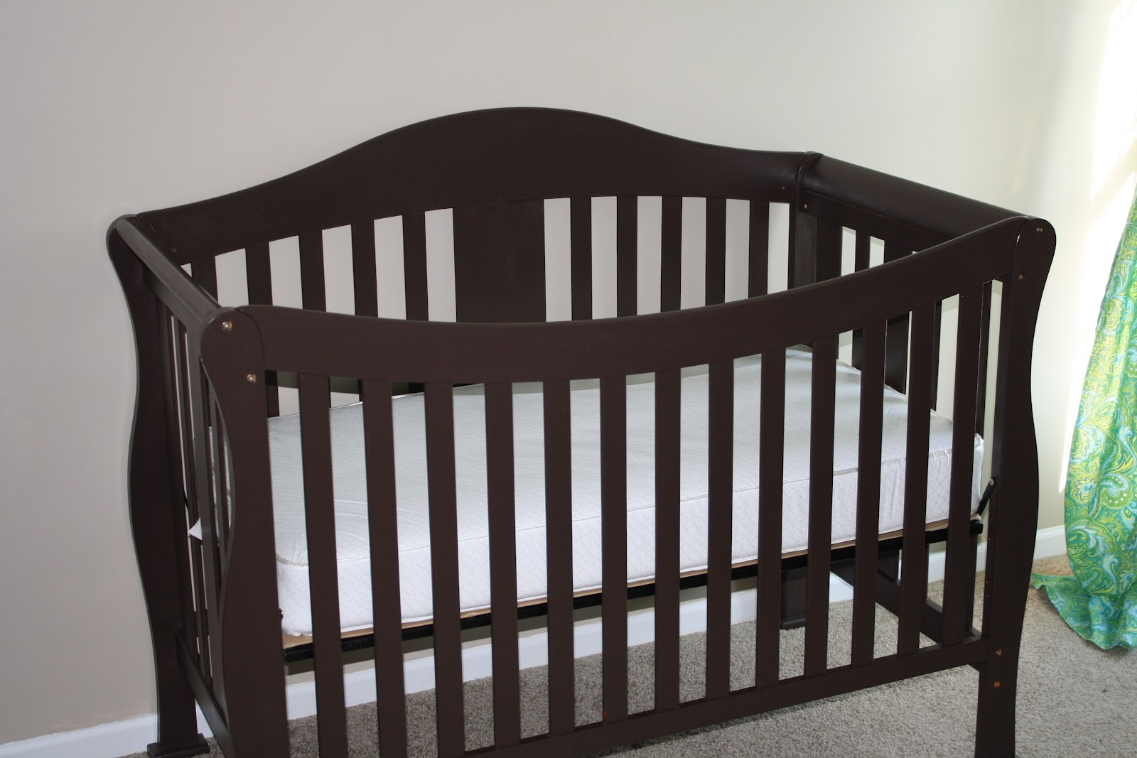 Crib Bumpers Safety 2012 Home Improvement