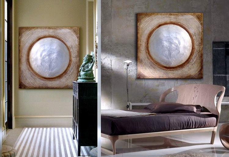 cuadros online decorar con cuadros abstractos