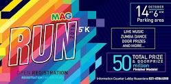 MAG Run • 2018