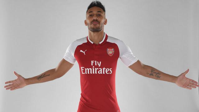 Untung Rugi Arsenal Dari Pembelian Aubameyang