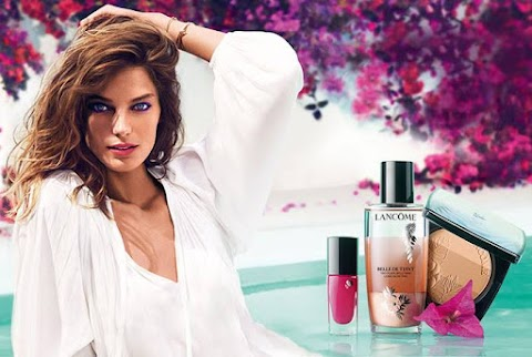 Lancome Summer Bliss 2016 Collection
