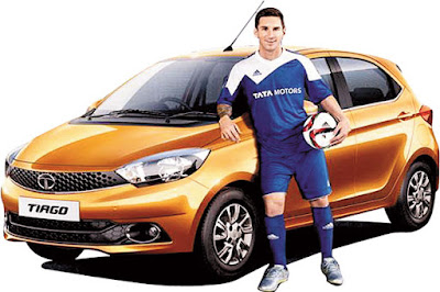 Images for Tata Tiago 2016