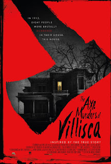 Watch The Axe Murders of Villisca (2016) movie free online