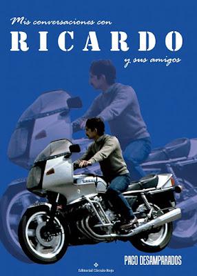 Mis Conversaciones con Ricardo y sus amigos