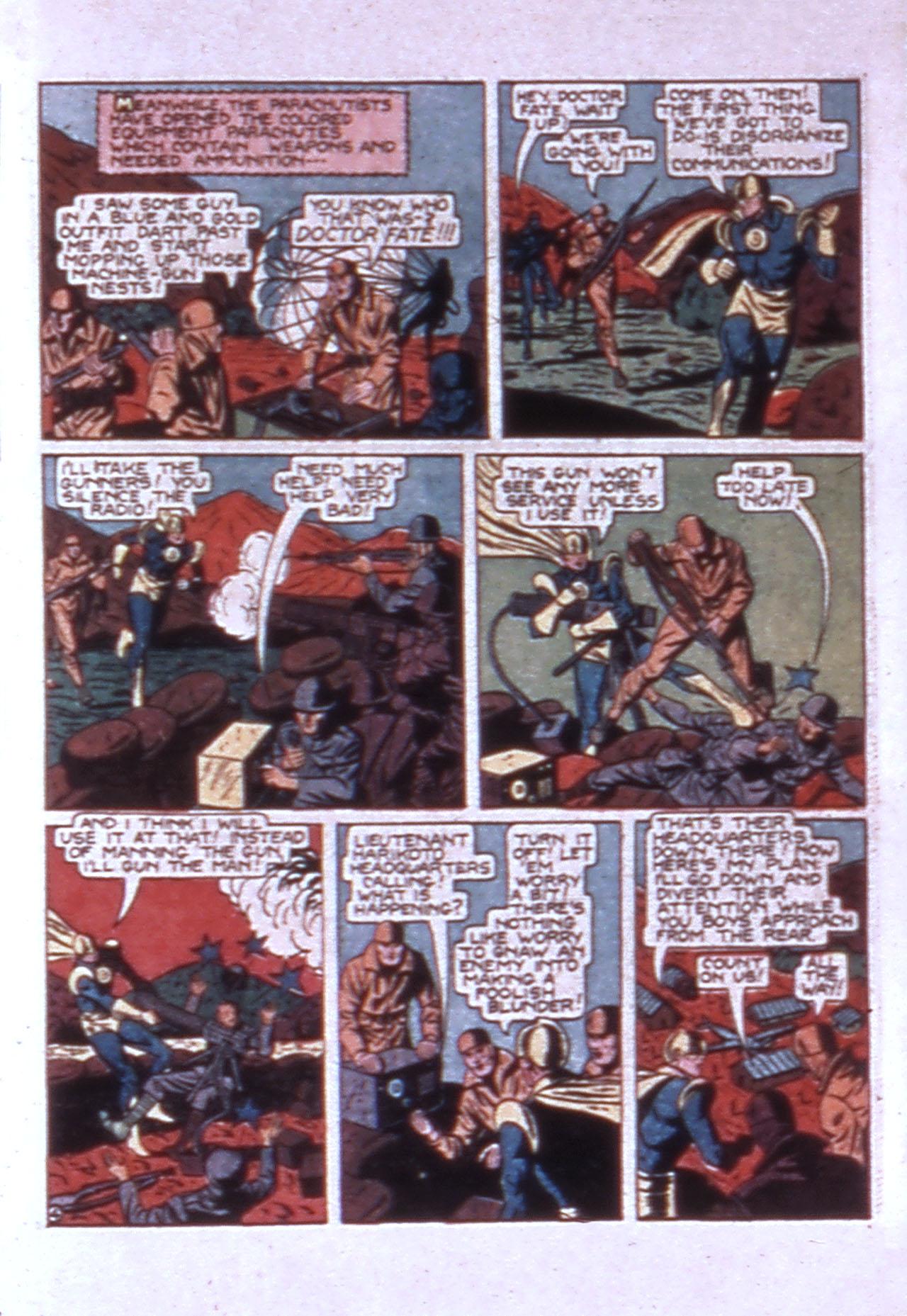 Read online All-Star Comics comic -  Issue #11 - 38