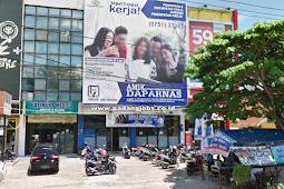 Lowongan Kerja Padang: Amik Datuak Parpatiah Nan Sabatang Oktober 2018
