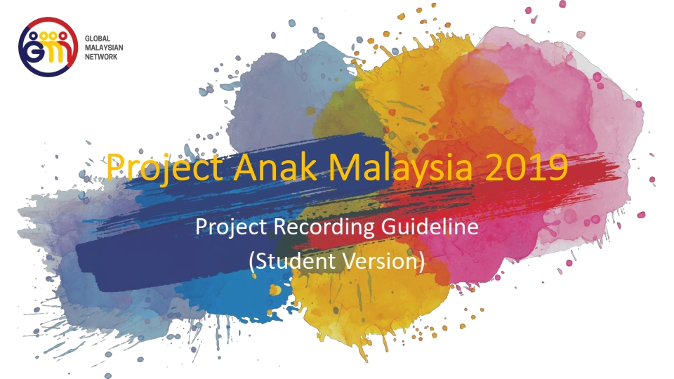 The Jungle Teacher: Project Anak Malaysia by Global