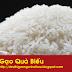 Nên lựa chọn loại gạo nào để làm gạo quà biếu?