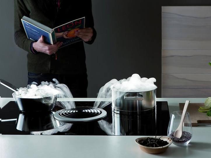 unser romberger liaporhaus die k che ist entschieden. Black Bedroom Furniture Sets. Home Design Ideas