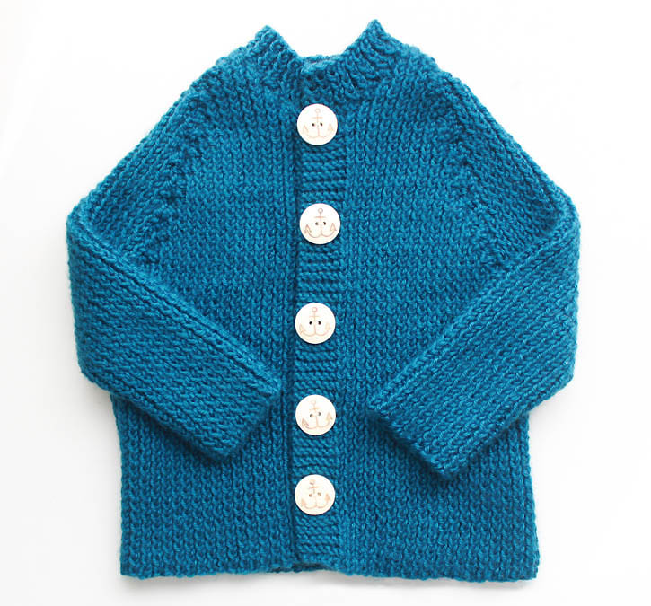 Free Spring Knitting Patterns - Gina Michele