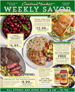 ⭐ Central Market Ad 5/20/20 ⭐ Central Market Weekly Ad May 20 2020