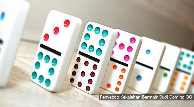 Bagaimana Sih Permainan All Fives Domino ? Inilah Cara Permainannya