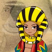 العاب تلبيس مصريات