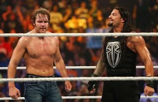 wrestling is evil