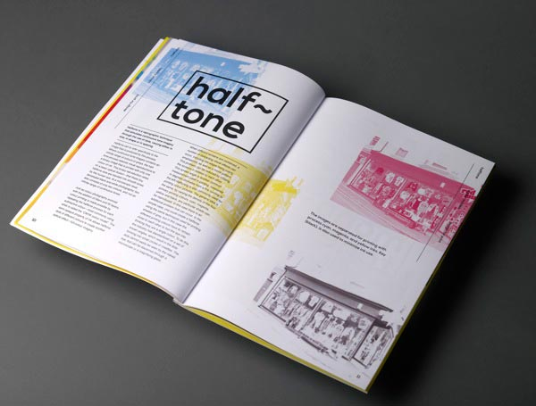 Graphic Design Information Booklet
