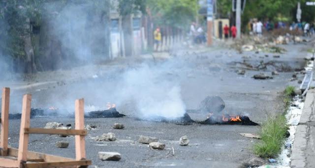 Expresidentes urgen OEA intervenir Nicaragua tras muertes en protestas